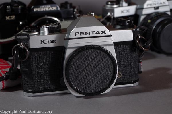 Pentax Ks R-10