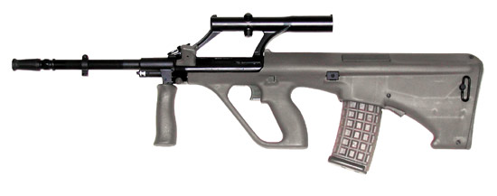 Styer AUG A1 508mm