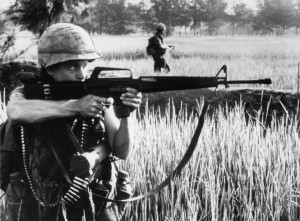 Photo by Ron Haeberle. Official US Army Photograher. My Lai, March 16, 1968.